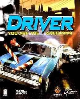 Driver 1 cover new