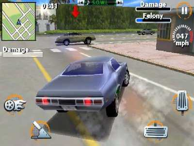 Driver 1 Screenshot Photos 1