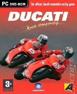 Ducati World cover new