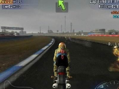 Ducati World Screenshot Photos 1