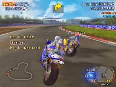 Ducati World Screenshot Photos 2