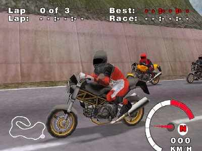 Ducati World Screenshot Photos 3