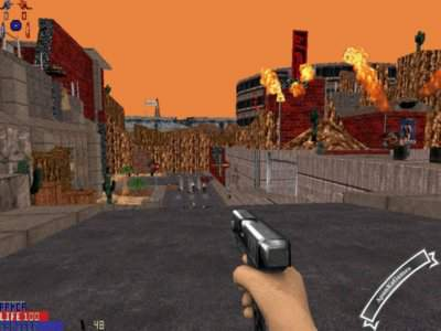 Duke Nukem 3D Screenshot photos 1