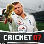 EA Cricket 07
