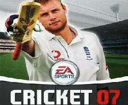 EA Cricket 07