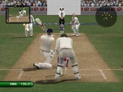 EA Cricket 07 Screenshot Photos 1