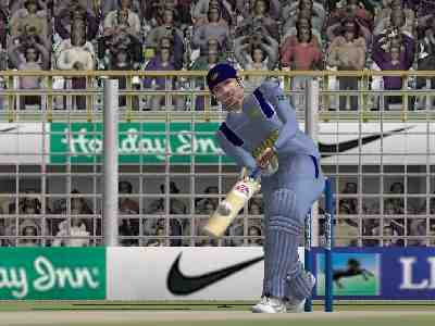EA Sports Cricket 2004 Screenshot Photos 1