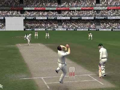 EA Sports Cricket 2004 Screenshot Photos 3
