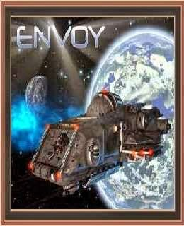 Envoy cover new