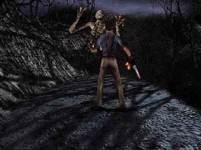 Evil Dead: Hail to the King Screenshot Photos 2