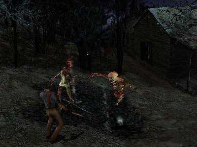 Evil Dead: Hail to the King Screenshot Photos 3