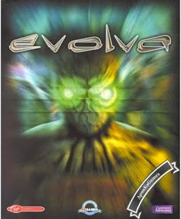 Evolva / cover new