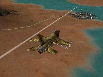 F-16 Aggressor Screenshot Photos 3