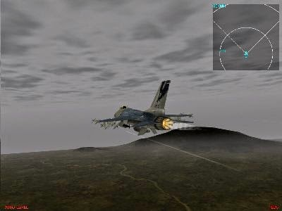 F-16 Multirole Fighter Screenshot Photos 3