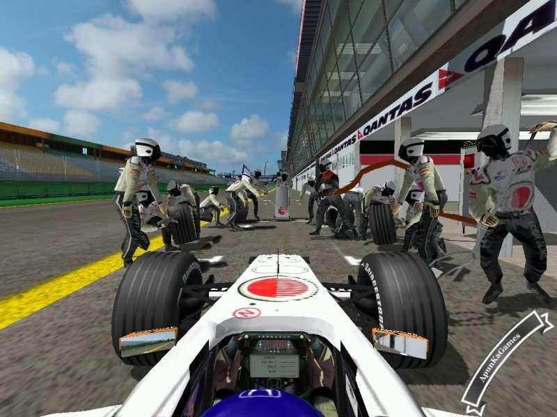F1 Challenge 99-02 Screenshot photos 3