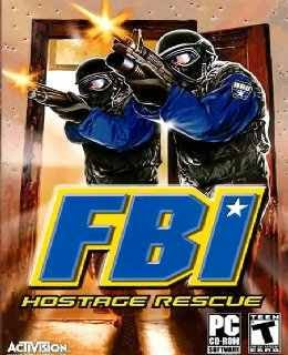 FBI: Hostage Rescue cover new