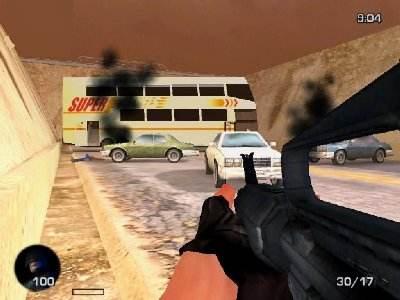 FBI: Hostage Rescue Screenshot Photos 1
