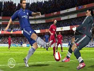 FIFA 07 Screenshot Photos 1