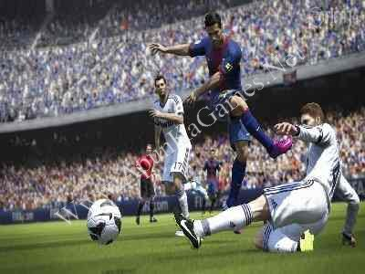 FIFA 14 Screenshot Photos 1