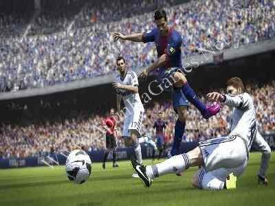 FIFA 14 Screenshot Photos 1