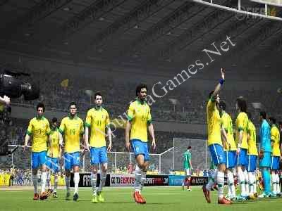FIFA 14 Screenshot Photos 2