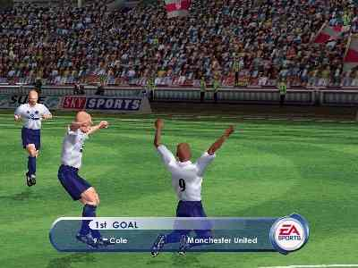 FIFA 2001 Screenshot Photos 3