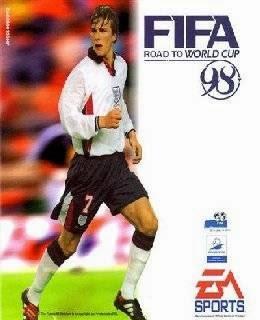 FIFA 98 cover new