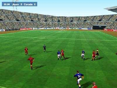FIFA 98 Screenshot Photos 2