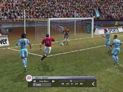 FIFA Football 2002 Screenshot Photos 1