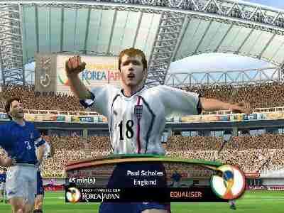FIFA Football 2002 Screenshot Photos 2