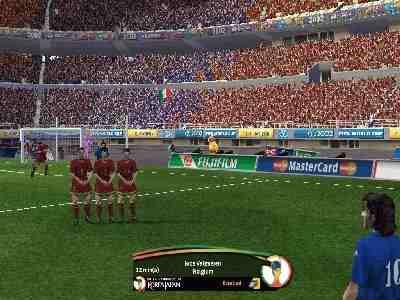 FIFA Football 2002 Screenshot Photos 3