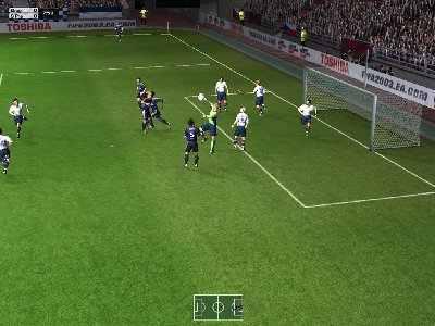 FIFA Football 2003 Screenshot Photos 1