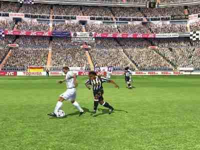 FIFA Football 2003 Screenshot Photos 2