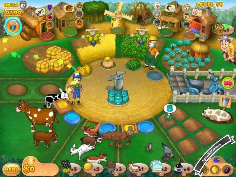 Farm Frenzy 2 Screenshot photos 3