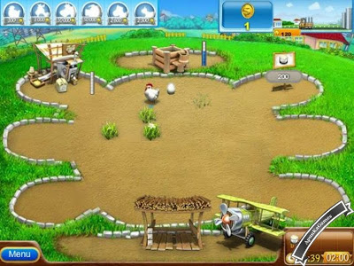 Farm Frenzy Pizza Party Screenshot photos 2