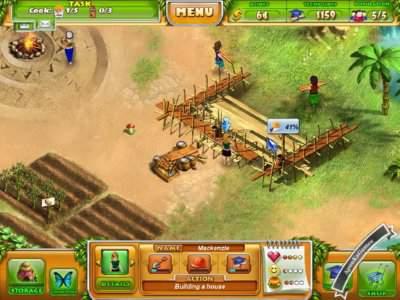 Farm Tribe 2 Screenshot photos 1