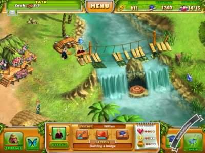 Farm Tribe 2 Screenshot photos 2