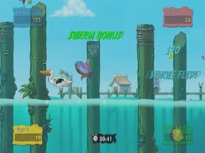Feeding Frenzy 2: Shipwreck Showdown Screenshot Photos 3