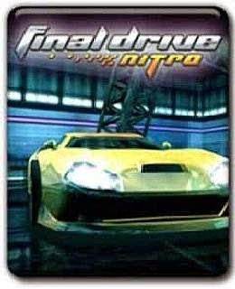 Final Drive Nitro cover new