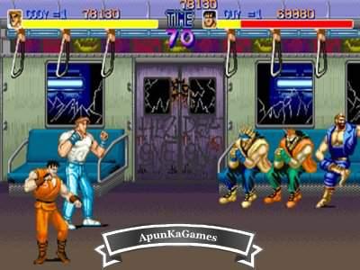 Final Fight Screenshot photos 1