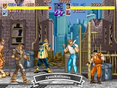 Final Fight Screenshot photos 2