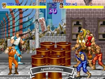 Final Fight Screenshot photos 3