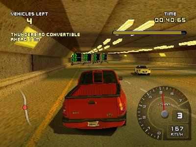 Ford Racing 2 Screenshot Photos 1