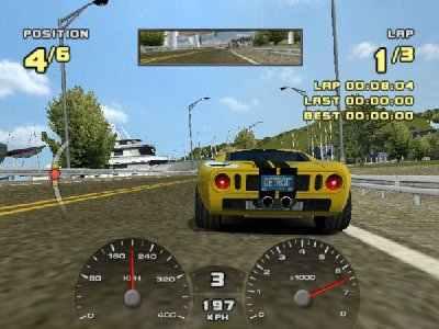 Ford Racing 2 Screenshot Photos 3