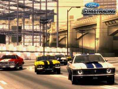 Ford Street Racing Screenshot Photos 2