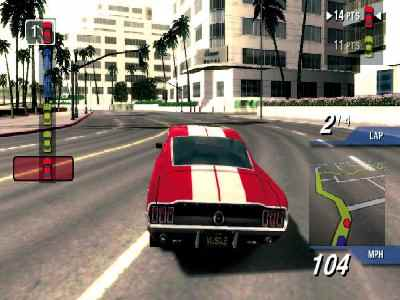Ford Street Racing Screenshot Photos 3