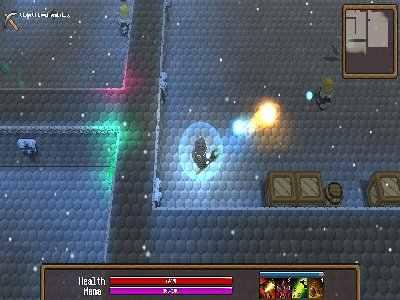 Forge Quest Screenshot Photos 1