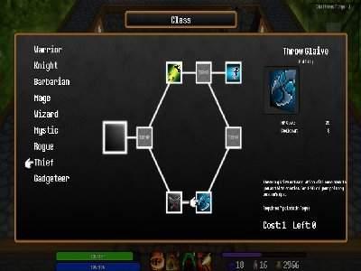Forge Quest Screenshot Photos 2