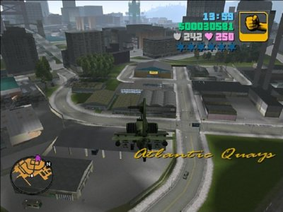 GTA Liberty City Stories Screenshot photos 2