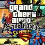 GTA San Andreas Superman MOD
